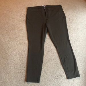 Lauren Conrad Knit Pants